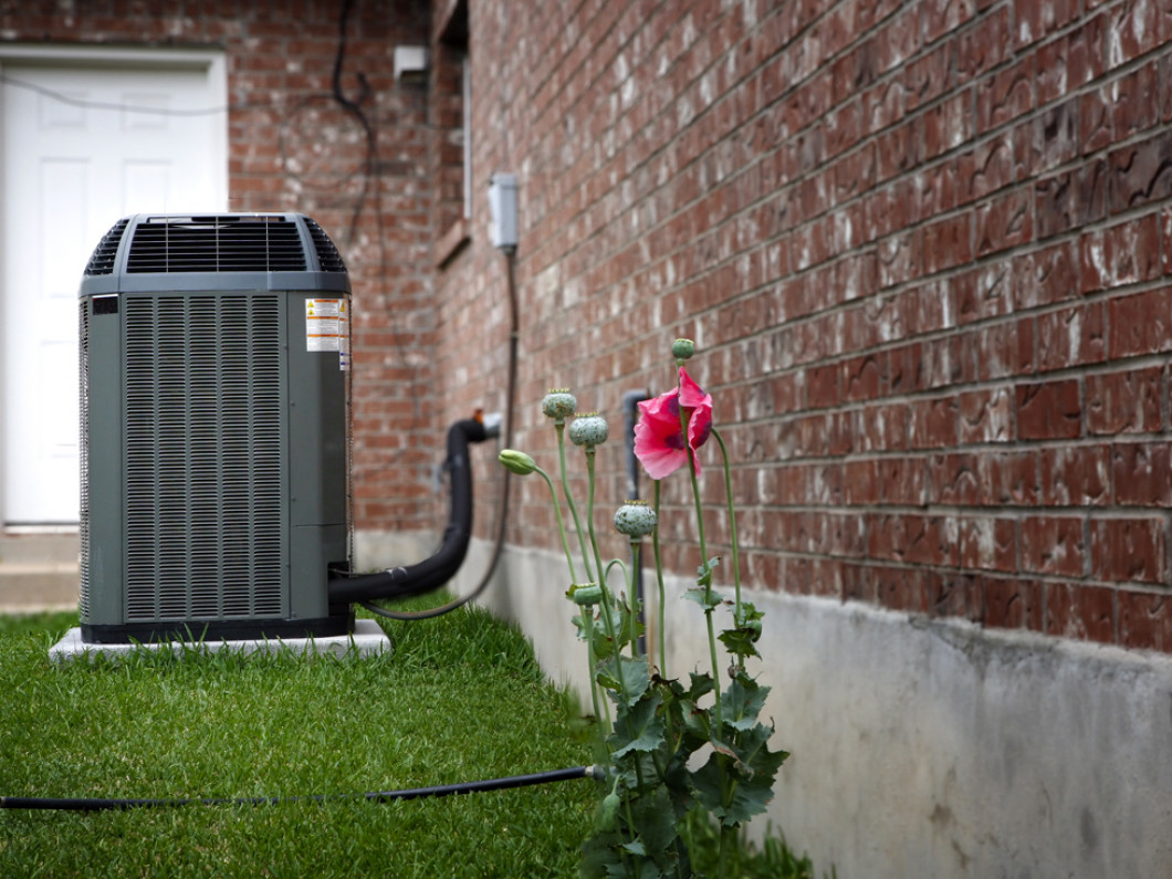 5 signs you need a new AC unit